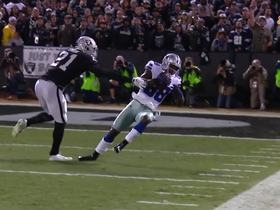 Watch: Dak's 40-yard dime to Dez sets up Cowboys' go-ahead FG