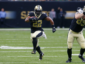 Watch: Sunday's Top Performers   NFL Fantasy Live