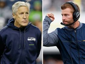 Watch: Is there a changing of the guard in the NFC West?