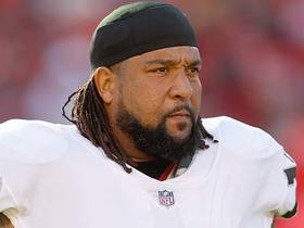 Watch: Ian Rapoport: Raiders LT Donald Penn is out for the season
