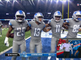 Watch: Top 3 BEST Celebrations from Week 15 | Celebration Station