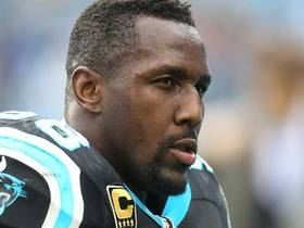 Watch: Rapoport: Thomas Davis suspended final two games of regular season
