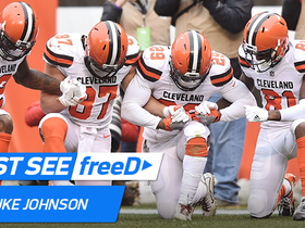 Watch: freeD: Duke Johnson gets edge on Suggs on TD run | Week 15
