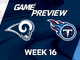 Watch: Rams vs. Titans preview | 'Move the Sticks'