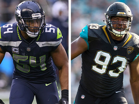 Who will win 2017 Defensive Player of the Year?