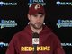 Watch: Kirk Cousins Press Conference: 12/20
