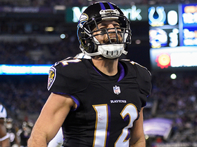Michael Campanaro secures his first TD catch since 2014