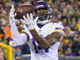 Top 5 Stefon Diggs catches | Week 16