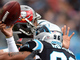 Watch: Wes Horton causes Jameis Winston sack and fumble, Panthers recover