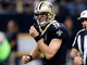 Watch: Brees becomes fastest player to reach 70,000 career passing yards