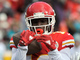 Watch: Tyreek Hill makes 52-yard catch amid three Dolphins defenders
