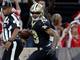 Watch: Ted Ginn rushes for 15 yards on end around