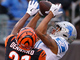 Watch: Marvin Jones 'Mosses' Darqueze Dennard for 31-yard pickup