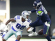 Watch: Byron Maxwell punches ball out of Dez Bryant's hand for HUGE takeaway
