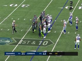 Dan Bailey misses field goal, Jerry Jones heads for exit