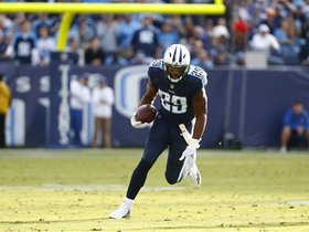 Rapoport: Long shot for DeMarco Murray to play in Week 17