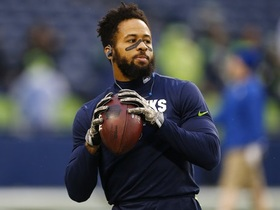 Nate Burleson on Earl Thomas' chat with Jason Garrett: 'Shoot your shot'