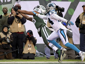 What needs to happen with the catch rule this offseason?