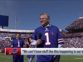 Pegula on Bills' overturned TD: 'We can't have stuff like this happening in our league'