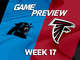 Watch: Panthers vs. Falcons preview | 'Move the Sticks'