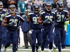 Deion: Legion of Boom 'will never play on the same field again'