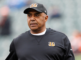 Tony Jeffersonon on Bengals: 'We're going to get their best'