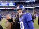 Watch: Eli Manning unsure if this is his final game in MetLife Stadium
