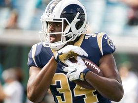 The Rams backup who could be in for a big day vs. 49ers