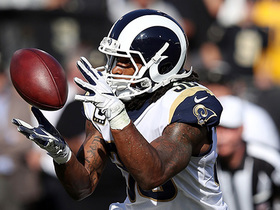 NFL-N-Motion: How Todd Gurley has dominated as a three-down back