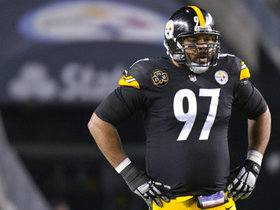 Cameron Heyward: Not being voted to the Pro Bowl is more fuel to the fire