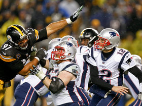 Cameron Heyward: Steelers learned a lot from the Patriots loss