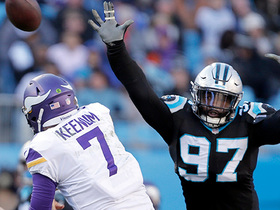 NFL-N-Motion: How Mario Addison wreaks havoc in the opposing backfields