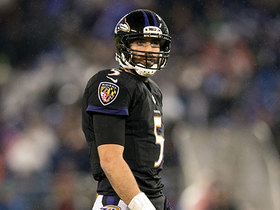 'January Joe' or 'Average Joe': Are Flacco and the Ravens legit?