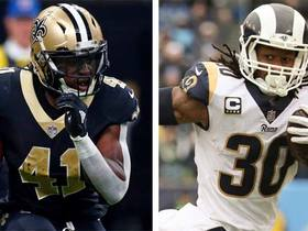 Ranking the top 5 fantasy picks for the 2018 season