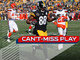 Watch: Can't-Miss Play: Darrius Heyward-Bey takes the reverse for 29-yard TD