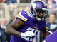Watch: Latavius Murray keeps legs moving for second TD of the day
