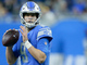 Watch: Stafford makes back-shoulder TD pass to Jones look routine