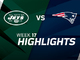 Watch: Jets vs. Patriots highlights | Week 17
