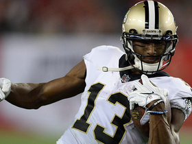 Michael Thomas hauls in huge 43-yard catch