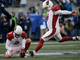 Watch: Phil Dawson boots 53-yard field goal to put Cardinals up nine