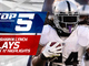 Watch: Top 5 Marshawn Lynch plays | Week 17