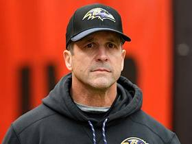 What's next for the Ravens after missing playoffs for third-straight season?