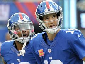 Will Eli and Odell play for the Giants in 2018?