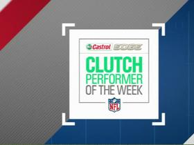 Castrol EDGE Clutch Performer nominees | Week 17