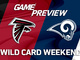 Watch: Falcons vs. Rams preview | 'Move the Sticks'