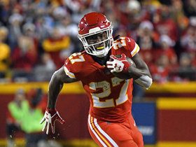 Palmer: Chiefs enter Wild Card with a 'much different feel' than Titans