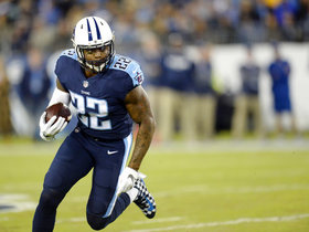 How can Derrick Henry carry Titans to a win over the Jaguars