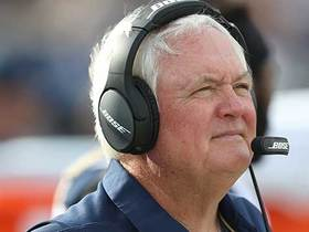 Why Wade Phillips is the Rams' 'Ace in the hole' against the Falcons