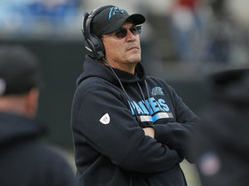Blackmon: Panthers contract extension for Ron Rivera is 'a done deal'