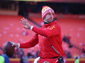 Are the Chiefs making a mistake if they trade Alex Smith?